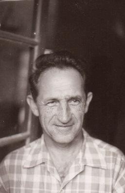 נחום גוטמן – השומר שהפך לסופר